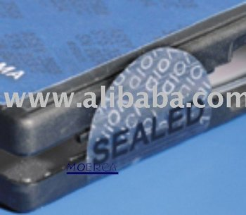 Electronics & IT Seal Labels