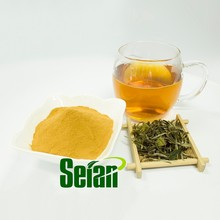 Specialized Instant White Tea Powder for Carbonated Tea