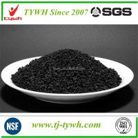 Competitive price hot sell Granular activated carbon Korea
