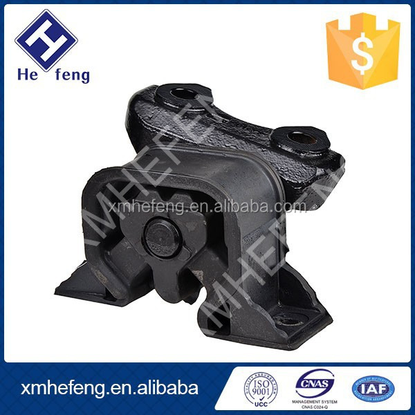 Engine mount rubber 93302280 name of parts of motor