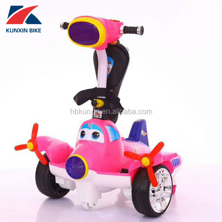 Hot selling baby cars, best quality motorcycle, kids ride on motorbike with music and light from alibaba china factory