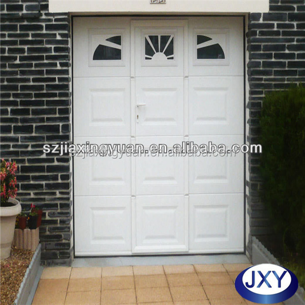 New style residential garage door windows that open buy for New residential windows