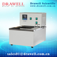 CS601 Laboratory equipment of constant-temperature water bath with circulating system,2016 new