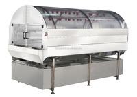 Hero brand hydrographic printing machine
