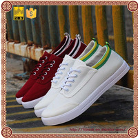 2016 new fashion shoes old Beijing cloth shoes men slip shoes