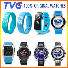 2017 Hot sales cool Bracelet TVG watch Wholesale Fashion Bracelet Watch