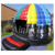 Cheap disco dome inflatable bounce house for sale