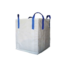 Alibaba China 1 ton 1.5 ton fibc used pp polypropylene jumbo bag malaysia / big bag