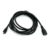 10 foot ft 100ft best quality heavy duty usb 2.0 double head extender extension micro usb otg cable for samsung galaxy tab p1000