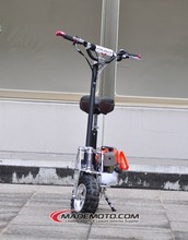 Zhejiang Chihui 49cc 4 stroke mini gas scooter , oem acceptable