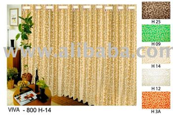 New Curtain Design 2011