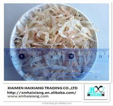 wholesale dried seafood/white dried shrimp