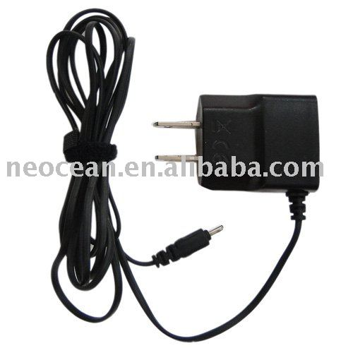 Mobile phone Travel Charger for Nokia N95,Accept paypal