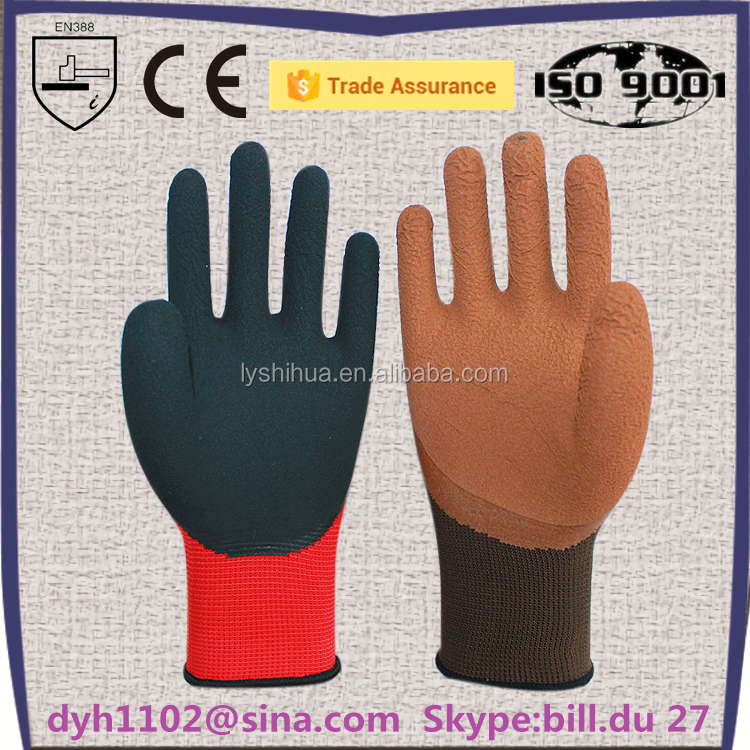 Electrical Safety Gloves Protection High Voltage Glove