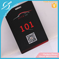 2015 Newest special costom printable plastic card cheap plastic cards thin plastic card