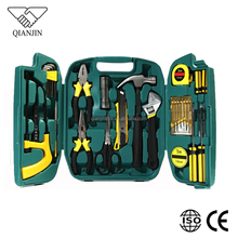 QJW-38 multi-functional tool kit sets hand tool set