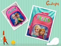TF-03150723001 new arrival hot selling kids backpack schoolbag children school bags for girls frozen