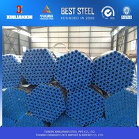 pre galvanized iron tube/pipe supplier/Q235B