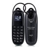 Setro BM70 GSM Cheap China Mini 0.66 inch Buy Pear Phone Magic Voice 380mAh Single SIM Branded Small Size Mobile Phones