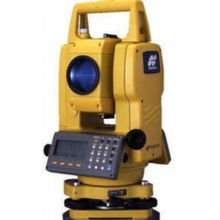 "TOPCON GTS-255 5"" TOTAL STATION"