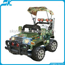 Children drive vehicle, rc jeep, electric kid rc ride on car