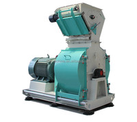 Low price hammer mill sawdust rotexmaster