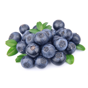 New products blueberry anthocyanin / blueberry fruit extract powder