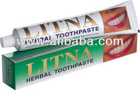 LITNA HERBAL TOOTHPASTE 150g