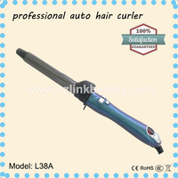 Beauty Device New Arrival Lcd Automatic Magic Hair Curler Hair Machine