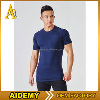 OEM Plain Sports Drifit T Shirt