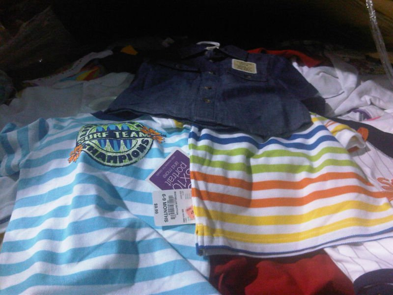 JCPenney Children's Clothing