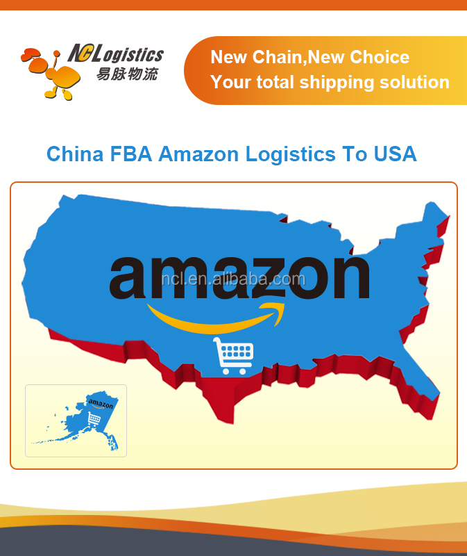FBA to amazon fulfillment Center Warehouse Delivery Service from china