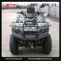 XTM A300-1trade assurance electric 4x4 powerful atv cheap powerful atv for sale atv farm