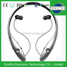 sport HBS 900 HV900 Bluetooth 3.0 Noise Cancelling cheap bluetooth wireless earplug headphones
