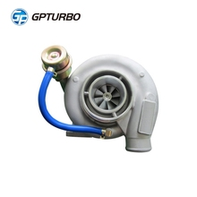 OEM D0826 Engine HX40W Turbo Turbocharger FOR MAN 3590506 3531712 51.09100-7439 / 51.09100-7321 / 51091007439 / 51091007321