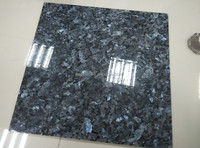 Top Selling Blue Peal Marbles Tiles