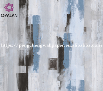 new 3D wallpaper from china factory receive OEM & ODM service