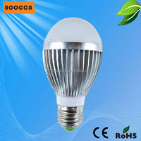 SMD5630 popular model 7w and 9w LED bulb 180 degree
