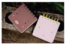 2016 Nice Design Promotional Advertising Stationery,coil book notebook
