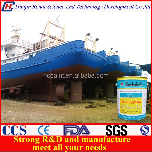 Hot exported epoxy ship primer paint