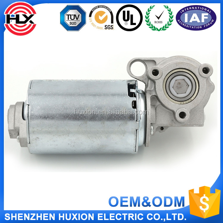 can be customized 2600RPM 36v dc motor controller gear box motor dc gear motor 5v