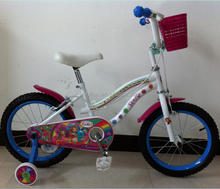 White girl baby toy bicycle HL-K060