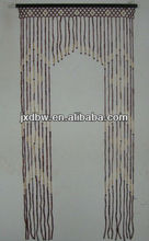 90X180CM Outdoor Window Blind Bamboo Beaded Door Curtain