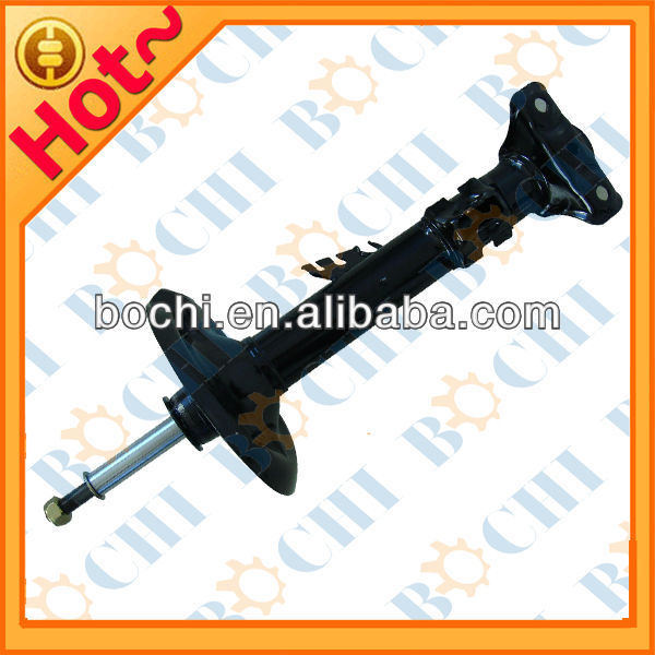 Best selling top quality hydraulic coil spring up side down shock absorber