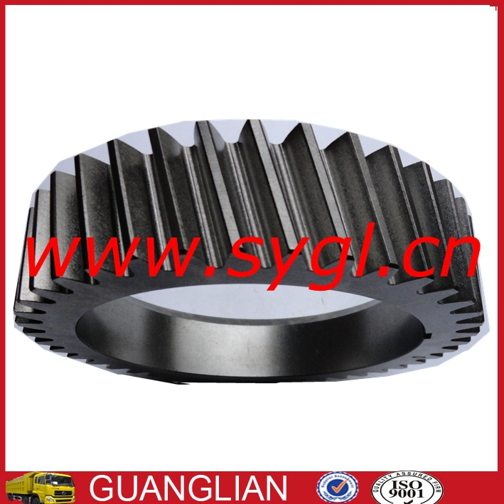 <strong>K19</strong> GEAR Crankhaft 207259 for dongfeng truck boat and machinery