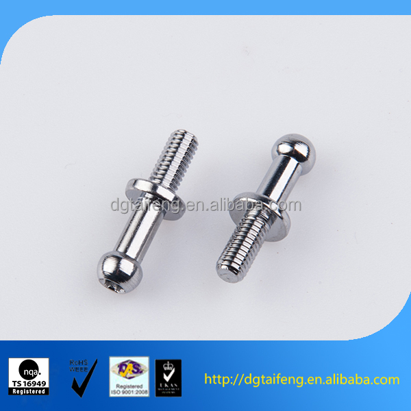 Camber Vehicle Clamping Screws