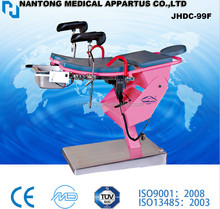 Hot product!medical gynecological chair for pelvic examination