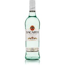 Bacardi Superior (75cl)