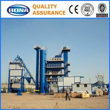 Asphalt Filling Machine Popular Mini New Asphalt Hot Mix Plant