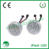 2014 high brightness dot approved pixel led light point source 2.16watt